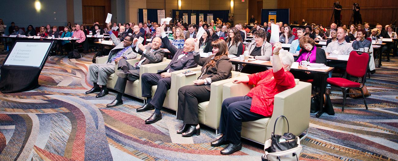 Meet America's Super Board - NANOE Directors