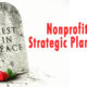 Nonprofit Strategic Planning Jimmy LaRose